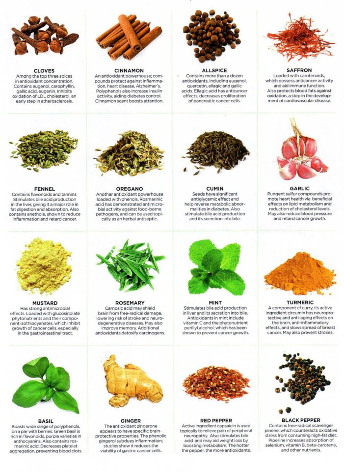 Add Some Spice to YourLife!
